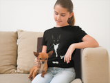 Tuxedo Cat Women's T-Shirt | Picasso-MrsCopyCat