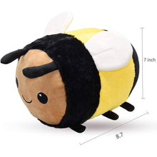 Load image into Gallery viewer, Bee Plushy