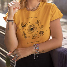 Load image into Gallery viewer, Save The Bees - Eco Tee