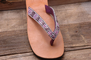 Remy Purple - Sizes 6-7-10 - SALE