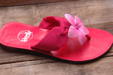 Bloom Sandal - Pink - Sizes 9-10 - SALE