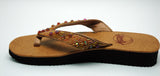 Classic Bronze Sandal- Sizes 6-7-8-9-10