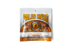 Paleo Hero Primal Slice COCONUT BERRY 2.5oz