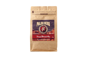 Paleo Hero Primal Bread Mix 12.3oz