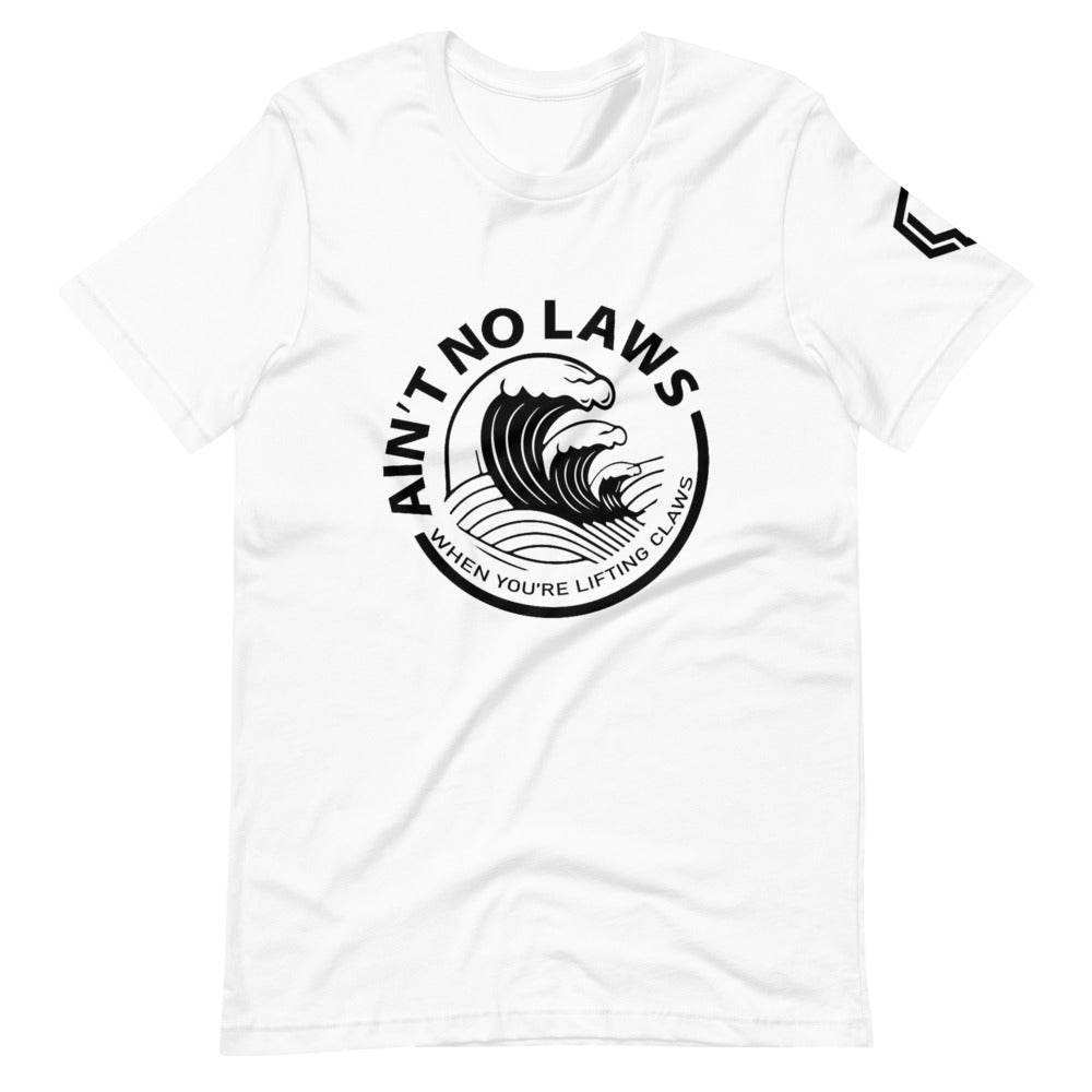 Lifting Claws T-Shirt