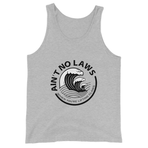 Lifting Claws Men's Muscle Tank