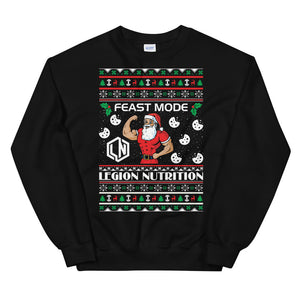 Feast Mode Ugly Sweatshirt