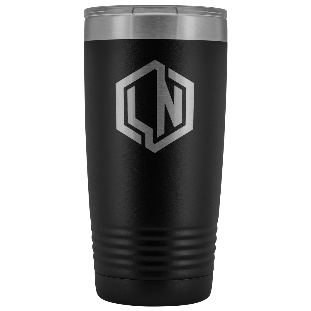 Legion Nutrition 20oz Tumbler