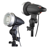 ABRL160 Stand Mount Flash with LED Modeling Light