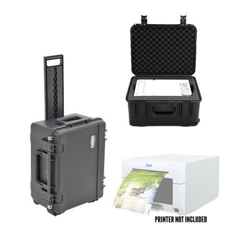 DNP DS620A Printer Travel Case - ATAPHOTOBOOTHS, USA