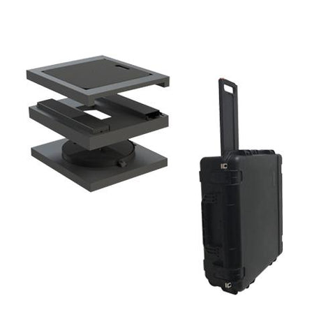 Slim Helio Travel Case - ATAPHOTOBOOTHS, USA