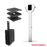 Slim Helio ipad Ringlight Photobooth