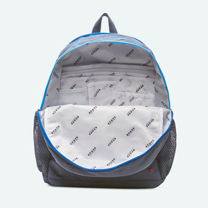 State Bags Kane Kids Large - Dark Grey