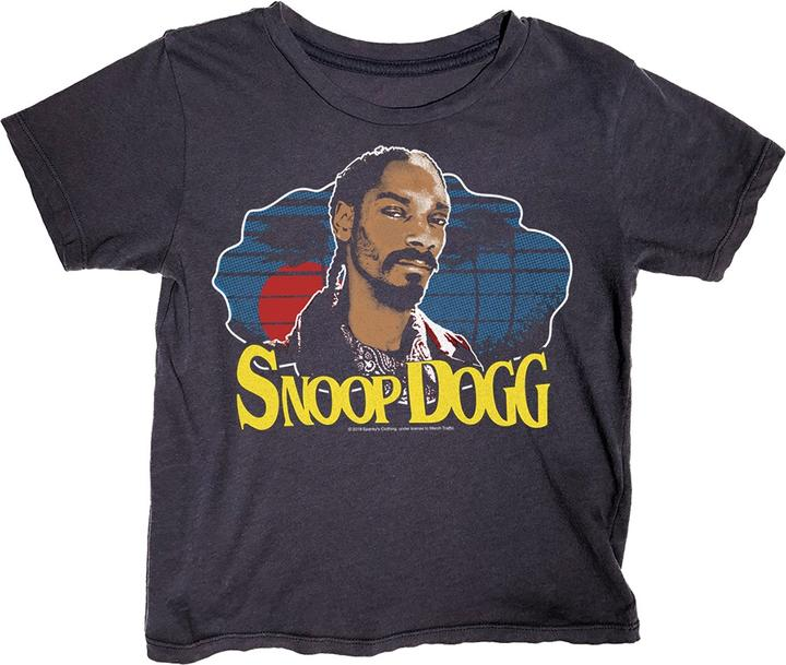 Rowdy Sprout Snoop Dogg Tee