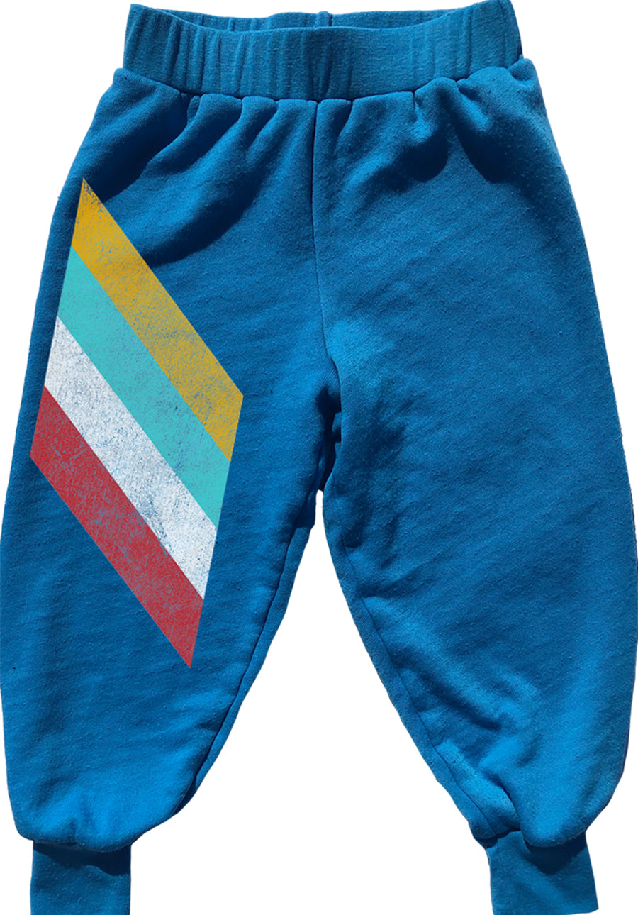 Rowdy Sprout Peace Sweatpants
