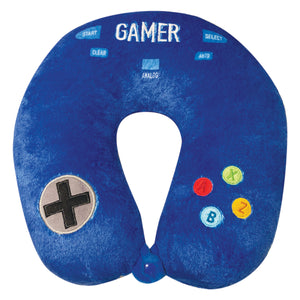 Gamer Neck Pillow