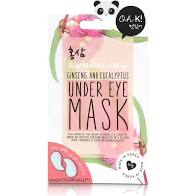 Oh K! Awakening Ginseng & Eucalyptus Under Eye Mask