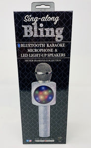 BlingKaraokeMic
