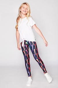 Terez  Rock Candy Legging
