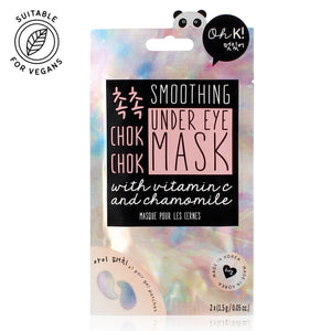 Oh K! Chok Chok Smoothing Under Eye Mask