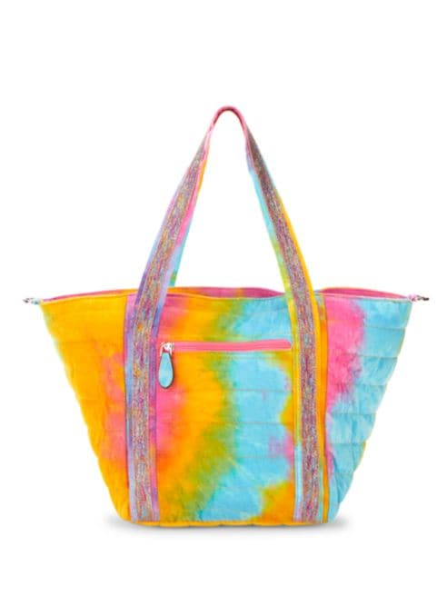 Tie Dye Weekend Bag