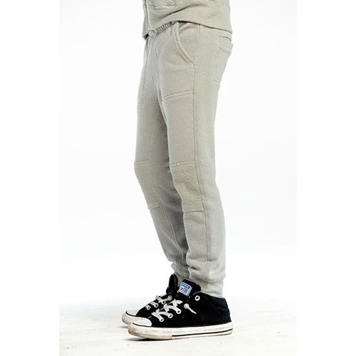 Chaser French Terry Paneled Jogger