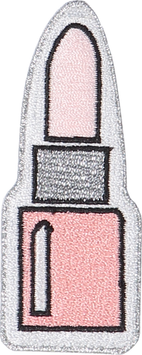 Lipstick Patch