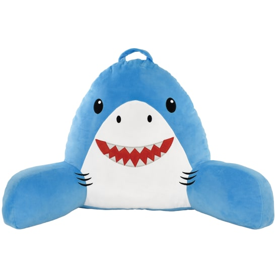 Shark Lounge Pillow