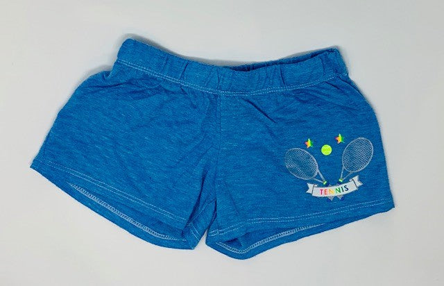 Firehouse Tennis Shorts