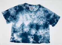 Load image into Gallery viewer, T2 Love S/S Tie Dye Boxy Tee
