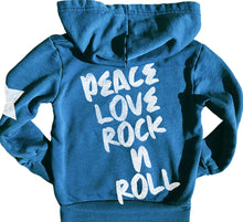 Load image into Gallery viewer, Rowdy Sprout Peace Hoody