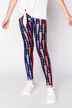 Load image into Gallery viewer, Terez  Rock Candy Legging
