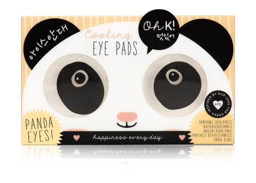 Oh K! Cooling Eye Pads