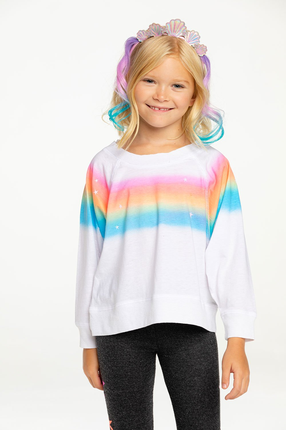 Chaser Rainbow Dream Top