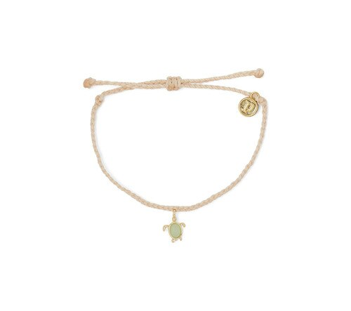 Sea Turtle Blush Bracelet