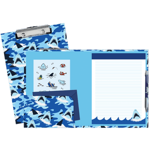 Shark Clipboard