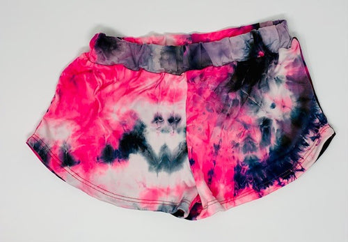 Dori Creations Tie Dye Short