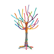Load image into Gallery viewer, Craft-tastic Tiny Yarn Tree
