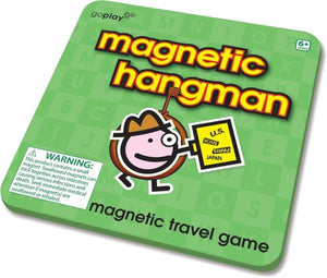 Toysmith Magnetic Games