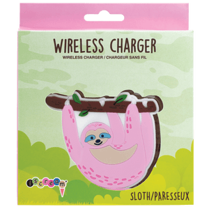Sloth Phone Charger