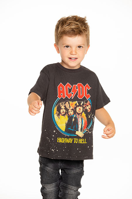 Chaser ACDC Tee