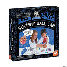 Load image into Gallery viewer, Science Academy Squishy Ball Lab