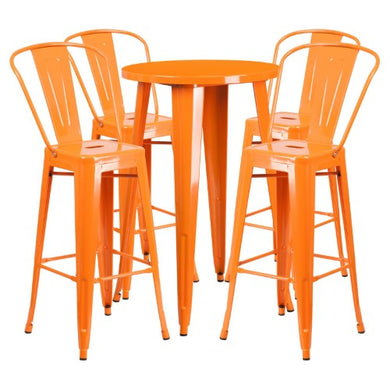 https://www.ebay.com/sch/i.html?_nkw=Flash+Furniture+24+In+Round+Black+Metal+Indoor+Outdoor+Bar+Table+Set+With+4+Splat+Back+Barstools&_sacat=0&_dmd=2