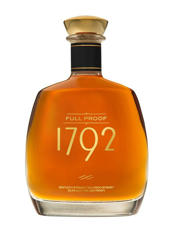 Barton 1792 Full Proof Bourbon Whiskey - Bourbon - Don's Liquors & Wine - Don's Liquors & Wine