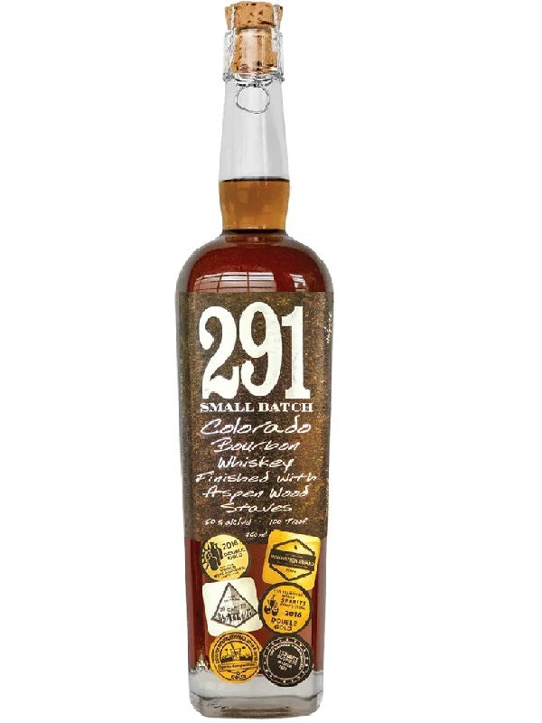 291 Small Batch Colorado Bourbon - Whiskey - Don's Liquors & Wine - Don's Liquors & Wine