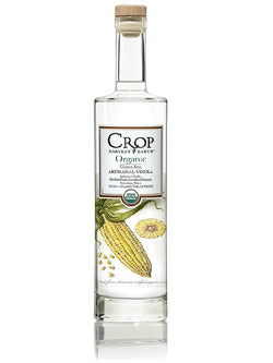 Crop Harvest Earth Organic Artisanal Vodka - Vodka - Don's Liquors & Wine - Don's Liquors & Wine