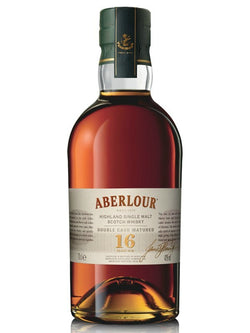Aberlour 16 Year Scotch Whisky