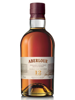 Aberlour 12 Year Old Single Malt Scotch Whisky - Scotch - Don's Liquors & Wine - Don's Liquors & Wine