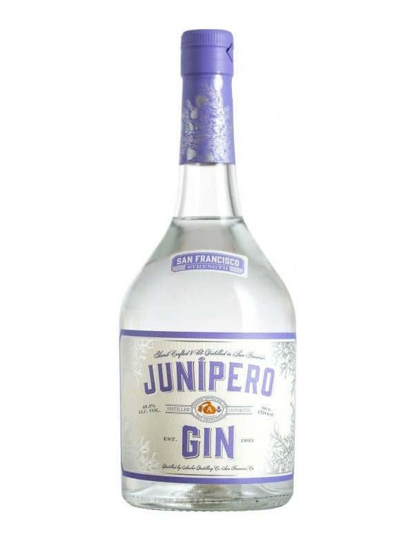Anchor Junipero Gin - Gin - Don's Liquors & Wine - Don's Liquors & Wine