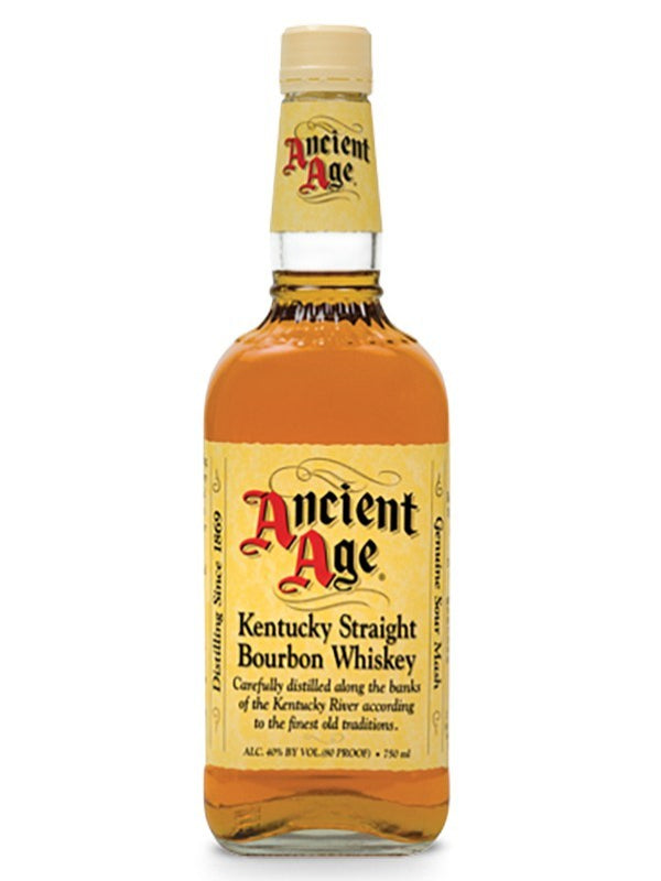 Ancient Age Bourbon Whiskey - Bourbon - Don's Liquors & Wine - Don's Liquors & Wine